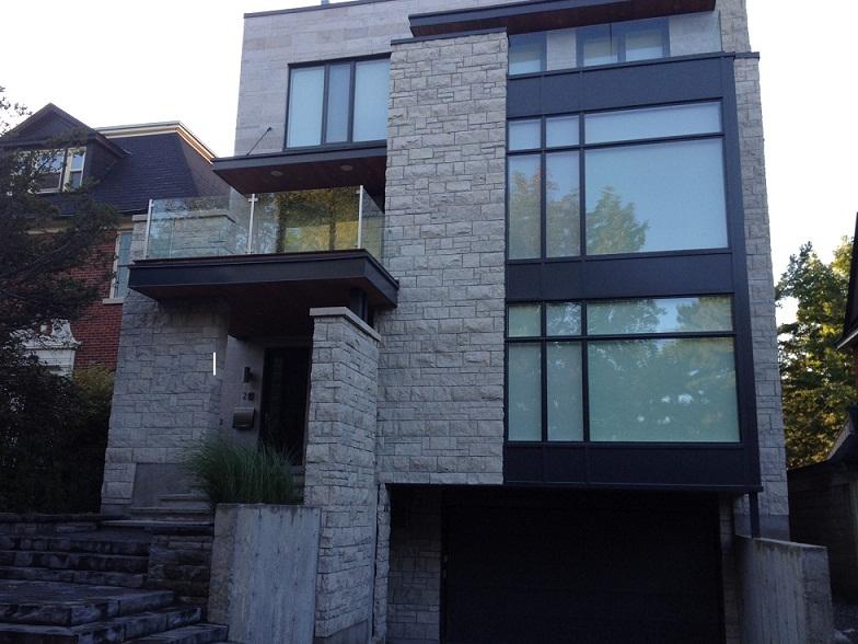 Central Ottawa Exterior